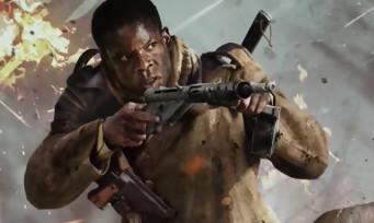 Call of Duty Vanguard : Sledgehammer de retour, la Seconde Guerre Mondiale aussi, 1er trailer