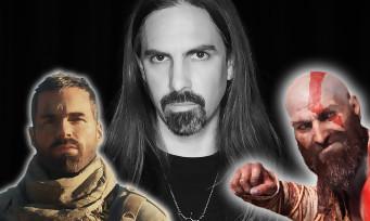 Call of Duty Vanguard : c'est Bear McCreary, le compositeur de GOD OF WAR qui s'occupe de la musique