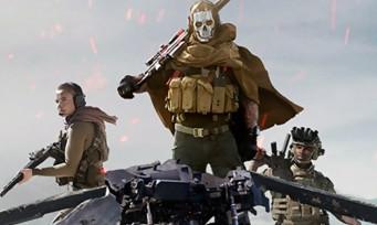 Call of Duty Warzone : il y a désormais plus de 60 millions de joueurs