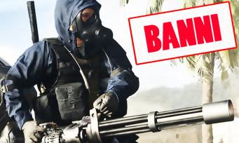 """Call of Duty Modern Warfare / Warzone : """"d'autres vagues de bannissement arrivent"""""""