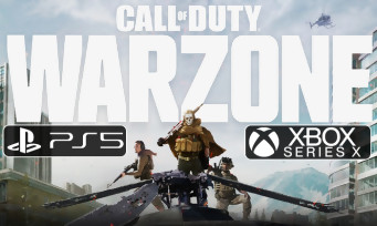 Call of Duty Warzone : on sait quand le contenu dédié à Black Ops Cold War arrivera