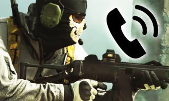 Call of Duty Warzone : des téléphones se mettent à sonner, bientôt l'annonce du prochain Call of Duty ?