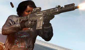 Call of Duty Warzone : le trailer de la saison 5 confirme l'arrivée d'un stade et d'un train