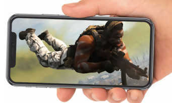 Call of Duty Warzone : Activision aurait-il prévu une version mobile ? Premiers indices