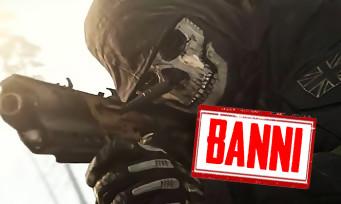 Call of Duty Modern Warfare / Warzone : plus de 200 000 joueurs bannis, les développeurs en croisade contre la triche