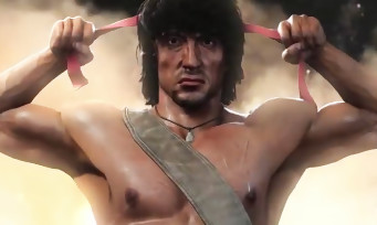 Call of Duty Warzone & Cold War : Rambo et Die Hard officialisé, un trailer années 80