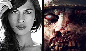 Call of Duty WW2 : l'actrice française Elodie Yung apparaîtra dans la campagne Zombies