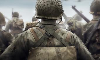 """Call of Duty WW2 : le DLC """"The Resistance"""" tient sa date de sortie sur PC et Xbox One"""