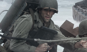Call of Duty WW2 : la 2nde Guerre Mondiale n'était la première intention de Sledgehammer, Activision balance