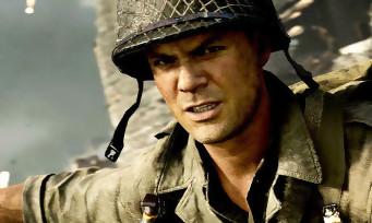 Call of Duty WW2 : le jeu gratuit tout ce week-end sur PC
