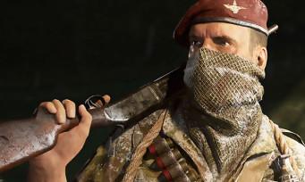 Call of Duty WW2 : une vidéo de 2 min qui présente le contenu du Siège d'Hiver
