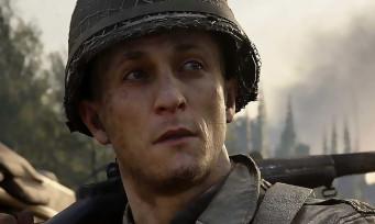 """Call of Duty WW2 : un trailer de lancement bien nerveux pour le DLC """"United Front"""""""
