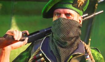 Call of Duty WW2 : voici l'Opération Trèfle à 4 feuilles, un événement autour de la Saint Patrick