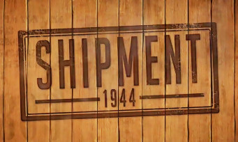 "Call of Duty WW2 : la map ""Shipment 1944"", remake de la carte ""Cargaison"" de Call of Duty 4 est dispo"