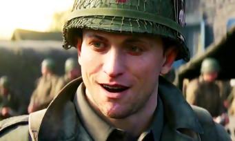"""Call of Duty WW2 : une nouvelle vidéo qui décortique la map Égypte de """"The War Machine"""""""