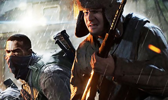 Call of Duty WW2 : le nouveau DLC United Front se dévoile, un trailer qui fuse