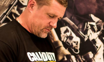 Glen Schofield, ex patron de Sledgehammer, quitte ses fonctions chez Activision