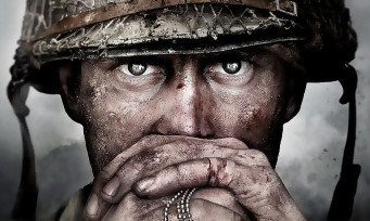 Call of Duty WWII : le retour de la Seconde Guerre mondiale confirmé, un 1er trailer mercredi