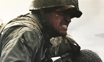 Call of Duty WW2 : c'est le jeu le plus personnel de Sledgehammer et nous l'avons vu !