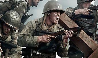 Call of Duty WW2 : les microtransactions repoussées le temps de corriger les problèmes du online