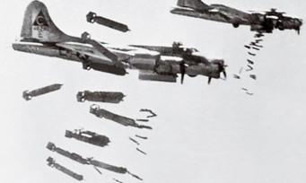 Call of Duty WW2 : l'opération Cobra, le plus gros bombardement de la Seconde Guerre Mondiale, sera jouable !