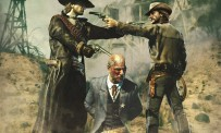 Call of Juarez : Bound in Blood illustr