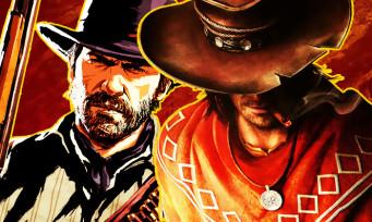 Call of Juarez Gunslinger : Silas Greaves laisse un message à Arthur Morgan de Red Dead Redemption 2 !