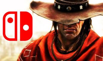 Call of Juarez Gunslinger : une sortie Switch à venir ? C'est bien probable