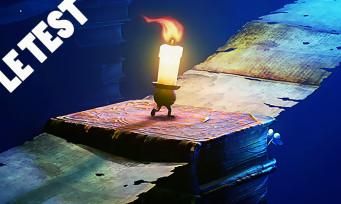 Test Candleman (PC, Xbox One) : un jeu qui met le feu ?