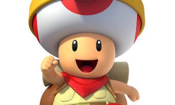 Captain Toad Treasure Tracker : comment il a failli être un jeu Zelda