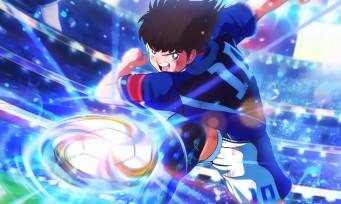 Captain Tsubasa : une version longue du story trailer pour toujours plus de nostalgie