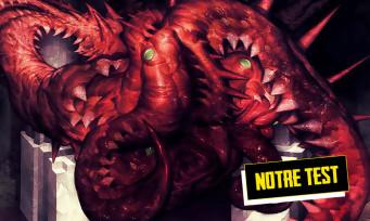 Test Carrion : le monstre qu'on prend plaisir à incarner, notre coup de coeur