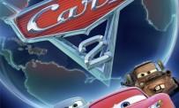 Cars 2 : Le Jeu Vidéo en images sur PSP