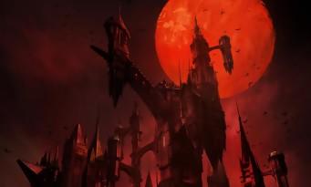 Castlevania : voici la toute première image de la série Netflix