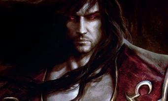 Castlevania Lords of Shadow 2 : enfin un nouveau trailer !