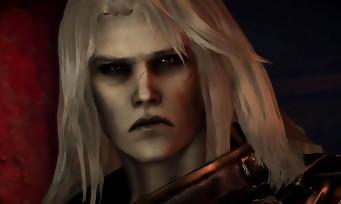 """Castlevania Lords of Shadow 2 : le DLC """"Révélations"""" s'illustre en vidéo"""