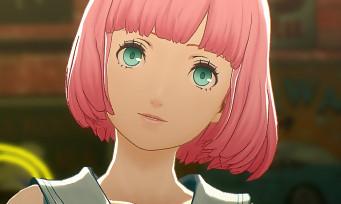 Catherine Full Body : des images en 1080p pour faire monter la température sur PS4