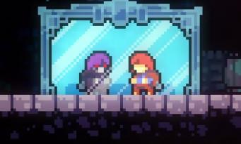Celeste : le jeu du créateur de TowerFall sortira sur Switch