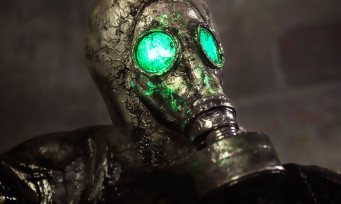 Chernobylite : un premier trailer de gameplay au coeur de la zone d'exclusion !