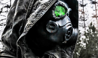 Chernobylite : 30 minutes de pur gameplay plein de radiations !