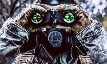 Chernobylite : 2 minutes de gameplay au coeur de la centrale nucléaire