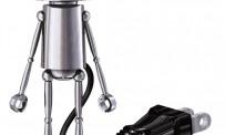 Chibi-Robo DS investit le net