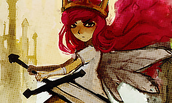 Test Child of Light sur PS4