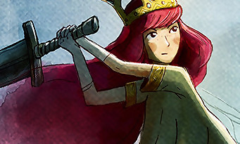 Child of Light arrive sur PS Vita