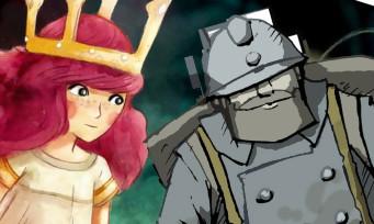 Child of Light & Soldats Inconnus : une compilation physique prévue sur Switch, le prix dévoilé