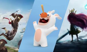 Ubisoft : pour égayer le confinement, quatre jeux à essayer gratuitement