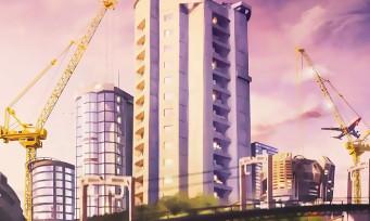 Cities Skylines : le jeu de gestion arrive sur Xbox One, voici un nouveau trailer