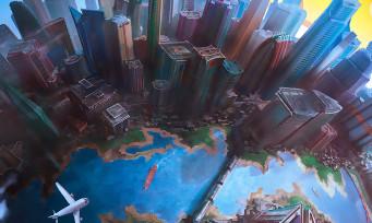 Cities XXL : le jeu revient sur PC avec un premier trailer