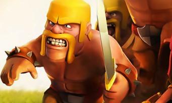 Clash of Clans : le jeu a été racheté par une société chinoise pour une somme astronomique