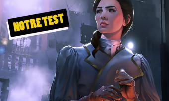 Test Close to the Sun : vibrant hommage ou mauvais plagiat de BioShock ?